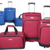 3-Piece Luggage Set (Your Choice) for $59.99