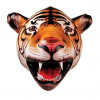 Inflatable Tiger Head for $12.99