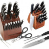 Calphalon Knife Sets – Your Choice for $24.99