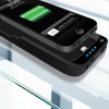 iPhone 5 Power Pack Battery Case w/ 2,200mAh Power & LED Indicators – Adds Up To Ten Hours of Extra Talk Time! for $14.9…