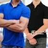 5-Pack: Gildan Classic Pique Polo Shirts for Men in Assorted Colors – Sizes S-XL! for $29.99