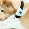 Pet's Family Ultrasonic No Bark Dog Collar w/ 2 Sensitivity Levels & One Size Fits All Design! for $7.99