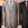Braveman Suit or Tuxedo for Men in Choice of 10 Styles-Short, Regular, Big & Tall Sizes! for $49.99