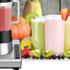 Cuisinart Supreme Super 600 60-Ounce 6-Speed Stainless Steel Blender w/Glass Jar! for $54.99