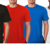 12-Pack: 100% Cotton Crewneck Tees – Small, Medium, Large & XL Available! for $32.98