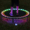 DIY LED Trampoline